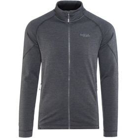 Rab Nucleus Jacket Men grey